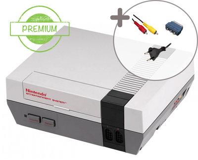 Nintendo [NES] Konsole Premium