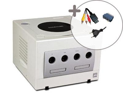 Nintendo Gamecube Console Pearl