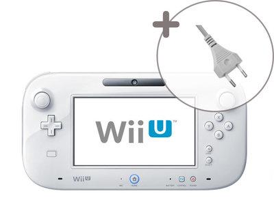 Wii U Gamepad White