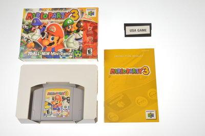 Mario Party 3 [NTSC]