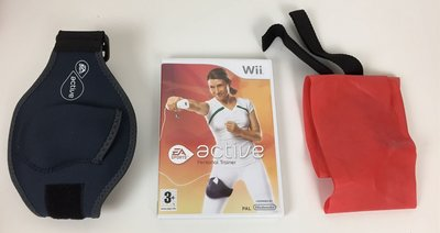 EA Sports Active - Complete Pack