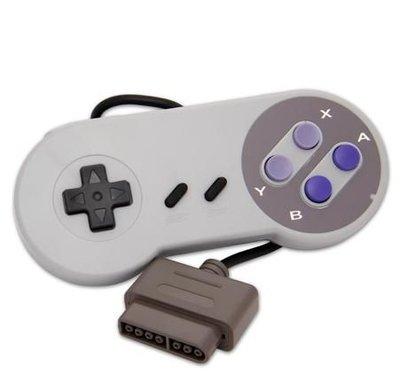 Aftermarket SNES Controller