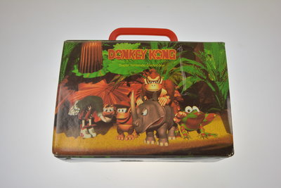 Donkey Kong Case
