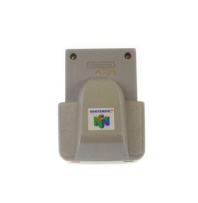 Nintendo 64 [N64] Rumble Pack (Outlet)