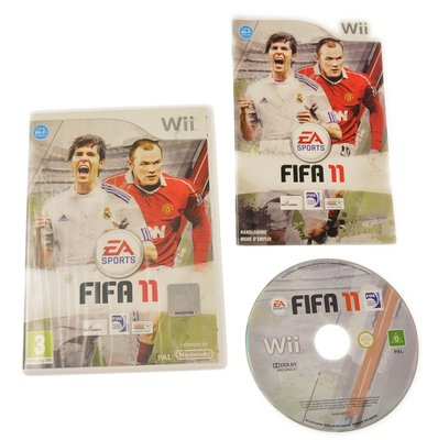 FIFA 11 (Outlet)