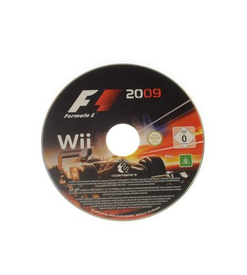 F1 2009 (Outlet)