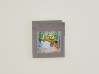 Kirby's Dream Land - Gameboy Classic - Outlet