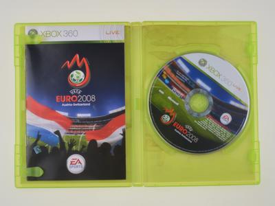 UEFA Euro 2008 - Xbox 360 - Outlet