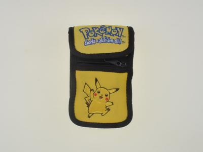 Pokemon Yellow - Gameboy Color Case