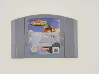 Wave Race 64 - Nintendo 64 - Outlet