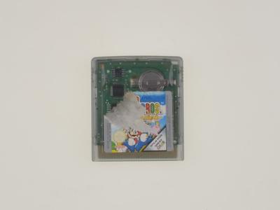 Super Mario Bros Deluxe - Gameboy Color - Outlet