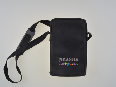 Piranha Carry Case