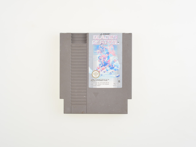 Blades of Steel - Nintendo NES - Outlet