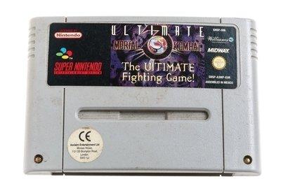 Mortal Kombat: Ultimate