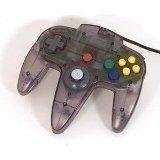 Nintendo 64 [N64] Controller Atomic Black