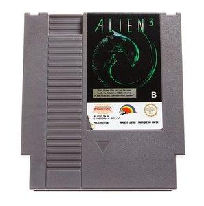 Alien 3 NES Cart