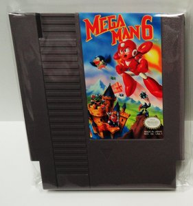 NES Cart Bag