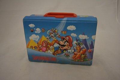 Super Mario Land Gameboy Koffer
