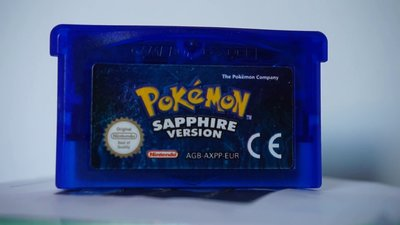 Gameboy Advance Game Batterie wechseln - DIY Guide Tutorial