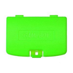 Game Boy Color Batteriedeckel (Lime)