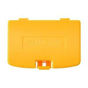 Game Boy Color Batteriedeckel (Yellow)