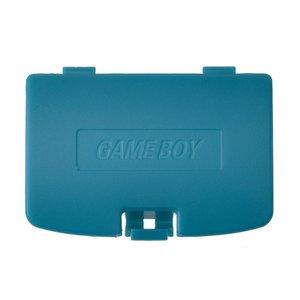 Game Boy Color Batteriedeckel (Turquoise)