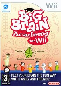 Big Brain Academy for Wii