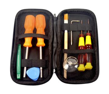 Repair Kit für Nintendo & Sega
