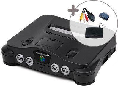 Nintendo 64 [N64] Console