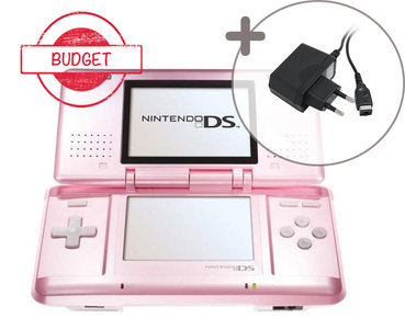 Nintendo DS Original Pink (Budget)