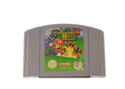 Super Mario 64 (Outlet)