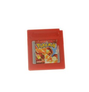 Pokemon Red (Outlet)