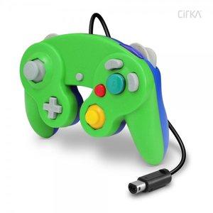Neuer Gamecube Controller Luigi Edition